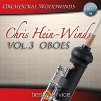 best oboe - Best Service Chris Hein Winds Vol Oboes KONTAKT software source