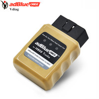 Wholesale NEW Truck Adblue OBD2 Emulator for IVECO Truck Adblue Emulator for IVECO truck bus heavy vehicle IVECO Adblue Remove Tool