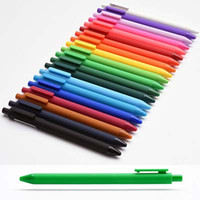 Wholesale High Quality Colors Pen Gel Pens Drawing Painting Pen School Office Supplies Papelaria