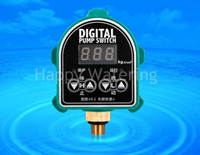 adjustable water pressure switch - Digital Pressure Switch V Adjustable Digital Display Pressure Controller for Water Pump