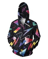 awesome hoodies - awesome s fueled Galaxy Shapes Zip Up Hoodie Women Men D Sport Tops Sweatshirts Casual Sweats Outfits Coats Hooded Jumper