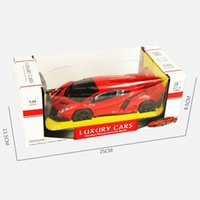 Wholesale Zorn toys rc cars Lamborghini radio control vehicles remote control car remote car Channel LED Headlight sample