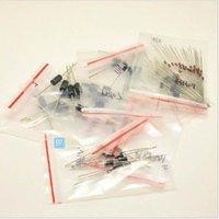 assorted rectifier - w W regulator V V VALUES Zener Diode Assorted Assortment Set New electronic diy kit