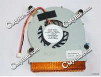 Wholesale New For FOXCONN AJBOX N NFB61A05H nt330i nT535 nTa nt510 NetBox CPU Cooling Fan