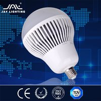 Wholesale Hot sale LED Bulbs W high quality LED high power factory lighting high lumens E40 bulb lamp
