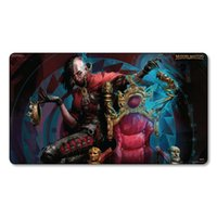 Wholesale Dark Confidant Magic the gathering Playmat Board Games Playmat table playmat MTG cards Table Pad Big Mouse Pad Made of Rubber