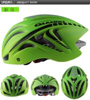 Wholesale Guandu Insect Net cycling helmet ultra light bike helmet integrally molded bicycle helmet Mountain Road Helmet