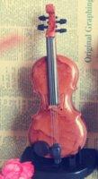 Wholesale retail light Ligh Matt splint violin large quantity