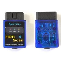 launch scan tool - ools Maintenance Care Diagnostic Tools Original Vgate Scan ELM327 Scan Tool Advanced OBD2 Bluetooth For Android and Symbian V2 with AR