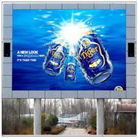 Wholesale HERO P4 P3 P2 P5 P6 P8 P10 smd outdoor led module P5 led display module P5 smd led display sign p5 led module panel