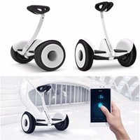 Wholesale Original xiaomi mini smart self balancing scooter electric two wheel hoverboard skateboard inch swegway hover board
