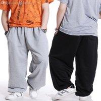 best men s health - Best Seller Hip hop Trousers Sports Health Pants Plus Size Trousers Casual Trousers Hip hop Pants S XL