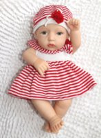 baby alive bottle - NPK Reborn Baby Dolls Realistic Small Alive Reborn Baby Doll Girl inch cm Classic Kids Toy Fashion