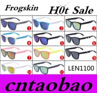 america exports - Clearance Brand new non standard frog sunglasses foreign trade export selling models in Europe and America sunglasses