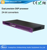 Wholesale DP480 Digital Effects Processor System digital karaoke processor Professional Sound Controller System Equipment Effector on sale