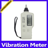 Wholesale Vibration Meter simple to use cheap price digital vibration meter MOQ