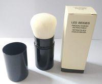 Wholesale CC Les Beiges RETRACTABLE KABUKI BRUSH Box Package Beauty Cosmetics Makeup Brushes Blender DHL