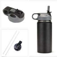 Wholesale Lid Hydro Flask Wide Mouth Hydro Flip Lid for oz oz oz oz Hydro Flask Insulated Stainless Steel Water Bottle Lid H23