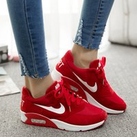 best comfortable shoes - 2016 Autumn Fashion New Casual Shoes For Womens Shoes Lace up shoes Best Sellers Shoes High quality Comfortable shoes red black blue