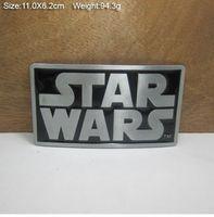Wholesale Hot Sale Star Wars Film Patter Belt Buckle Europe and the United States cm cm Width Belt BUCKLE0009