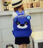 baby nursery products - 2016 hot new cartoon backpack can be customized nursery in Taipan years old children s school bags baby products
