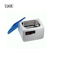 Wholesale TDOU Household Series of Ultrasonic Cleaning Machine CE A Digital Ultrasonic Cleaner L W