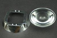 aspheric lens design - Hot Sale mm Lens Reflector Collimator mm Base Aspheric design for W LED Lamp Bulb