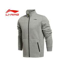 Wholesale Original New LINING men s jacket AWDK473 There is no cap Sportswear