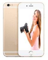 Wholesale New Octa Core MTK6753 Goophone i6s Plus G LTE Fingerprint GB GB GB inch IPS FHD Cell Phone