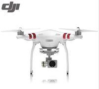 achat en gros de drone cardan-100% Original Dji Phantom 3 Standard Haute Qualité Hélicoptère FPV Caméra Drone RC avec 2.7K caméra HD et 3-Axis Gimbal