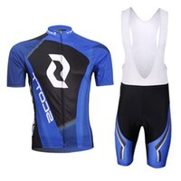 bib scott - Hot Selling Scott Cycling Clothing Color Available Short Sleeve Mens Cycle Jerseys With Bib Shorts ST025