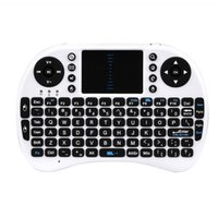 Wholesale i8 wireless keyboard for smart android TV BOX