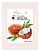 anti fungal - Elitzia Perfect Coconut Oil Hand Cream Mask Maintain healthy skin Anti viral Anti fungal