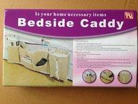 bedside caddy - Caddy Bedside Pocket Bed Organizer Holder Storage
