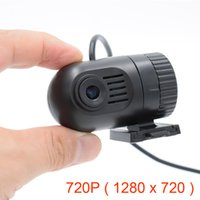 Wholesale New Hidden mini Car DVR Recorder Car camera HD P FPS with degree wide angle lens Resolution x Z96220