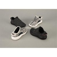 baby gym shoes - Y Boost Infant Turtle Dove Pirate Black Made By Kanye West Boost Kids Baby Shoes BOOST BB5354 BB5355