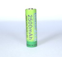 aa tv - 2 ETINESAN mAh NiZn V AA Rechargeable Battery Powerful High Voltage of lcd tv