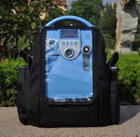 Wholesale 2015 Lovego G1 medical portable oxygen concentrator matched with two batteries for COPD