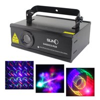 activate program - New RGB mW Laser Aurora D Effect SD Program Card ILDA CH DMX Kaleidoscope Animation Scanner Show Stage Lighting