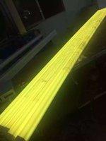 Wholesale Square type mm M pc leds m V led digital tubes led square tube lights single color