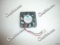 bearing nj - NING JIE NJ SM DC12V A CM MM X40X10MM pin Cooling Fan