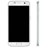 1: 1 S7 5.1 pouces 512MB / 4GB SM-G930 Quad Core Smartphone MTK6580 Android 3G WCDMA Téléphone cellulaire