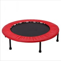 Wholesale Trampoline Jumping Bed Household Children Trampoline Designs Inches Fitness Equipment