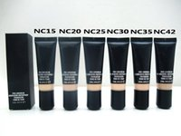 Wholesale 2016 HOTsale NEW Makeup Pro Longwear Nourishing Waterproof Foundation Fond DE Teint ml Colors DHL