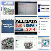 audi parts catalogue - HOT alldata and mitchell software alldata Mitchell on demend auto parts catalogue etc in1 with TB HDD