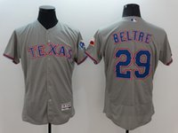 Wholesale Adrian Beltre Texas Rangers Majestic FLEXBASE Collection Player Jerseys white grey red MIX ORDER sunnee