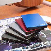 500gb external hard drive - 2 quot seagate external hard drives hot sale backup plus USB high speed GB TB TB colorful portable hard drives