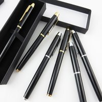 Wholesale Gel ink pen mm business signature Smooth Writing Gel Pens Set Arts Crafts Kids New Rollerball pens
