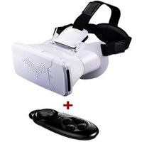 adjusting to glasses - Virtual Reality Headset ThreeDimensional Film Game Glasses To Adjust The Cardboard Virtual Reality box Virtual Reality Game Wireless Mous
