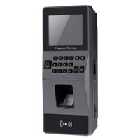 Wholesale Biometric Fingerprint Access Control Machine Electric RFID Reader Scanner Sensor Code System For Door Lock